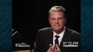 Billy Graham - Truth and Freedom