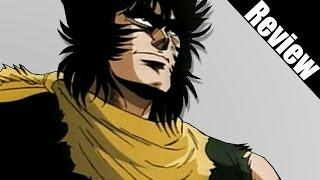 Anime Review: Violence Jack - Action | BobSamurai Reviews