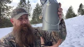 Product Review: Ghillie Kettle