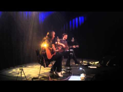 Vashti Bunyan - Just Another Diamond Day @ Jazzhouse, Copenhagen (18th of November, 2014)