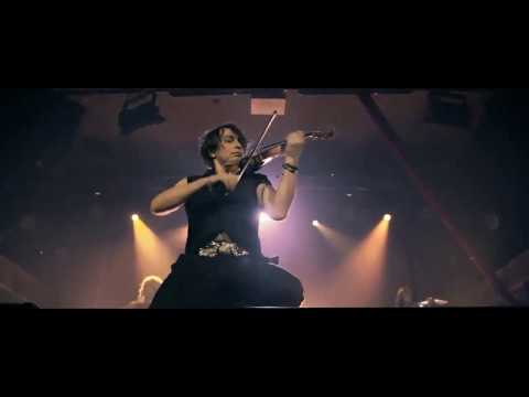 "PALLADIUM Electric Band ""Magic Violins"". Live in Minsk"