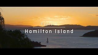 Explore Hamilton Island, Australia