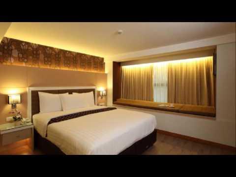 Prestige Suites *** - Bangkok, Thailand
