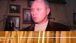 5 летний юбилей Лабинского ресторана ОСТРОВ СОКРОВИЩ 17 12 07(, 2013-12-17T06:05:49.000Z)