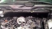 Mercedes Benz ML320 CDI Turbo actuator fault code - YouTube