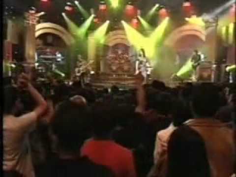 Dewa19 - Roman Picisan [Live]