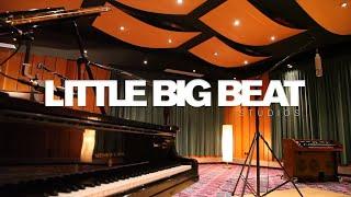 Little Big Beat Studios Eschen / Liechtenstein (FL) - Studio Teaser