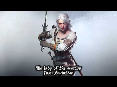 WITCHER 3 SONG: Lady Of Worlds 【PL SUB】 by Miracle Of Sound