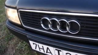 Audi 80 b4 1.9TDi 1994 г.в. Чудо машина!
