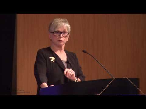Dr. Jeannie Oakes 2014 Benjamin E. Mays Lecture