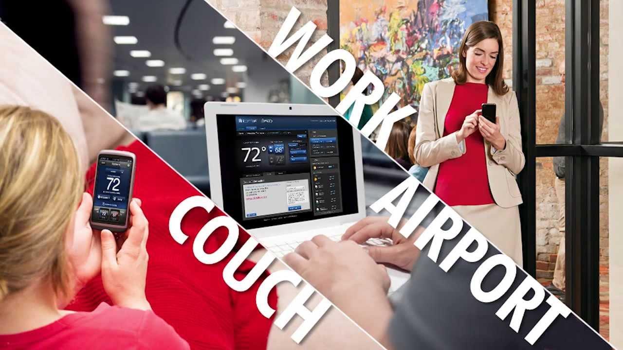 lennox icomfort wifi thermostat. lennox icomfort wi-fi thermostat overview icomfort wifi