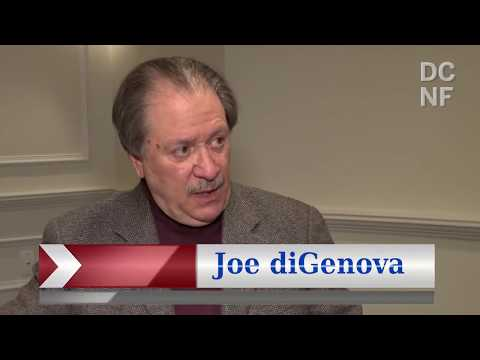 Joe diGenova Details OBAMA ADMIN'S BRAZEN PLOT TO EXONERATE HILLARY CLINTON & FRAME TRUMP HD 720p