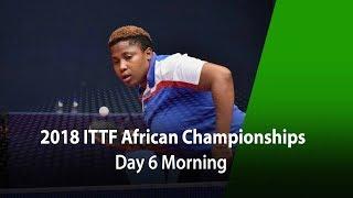 Чемпионат Африки : Норвегия