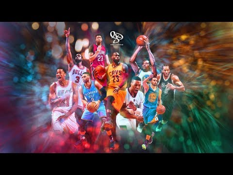 NBA Playoffs 2017 Mix - Come And Get Your Love