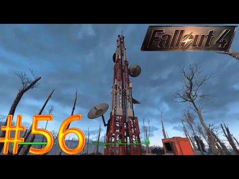Fallout 4: Parte 56 (Muy Difícil) | Alrededores de Fort Hagen y Señales de la Torre 0BB-915