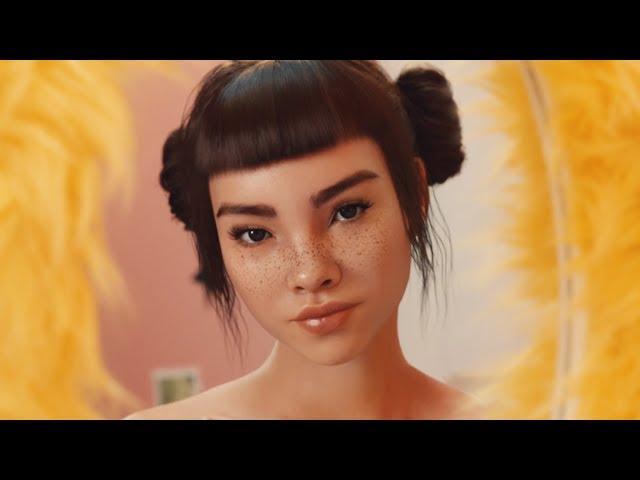 Miquela - Automatic (Official Music Video)