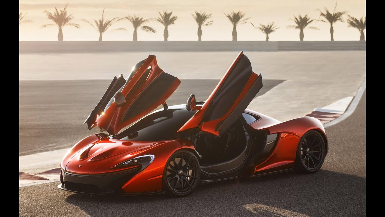 Real Life Graphics Mclaren P1 Episode Two Gaming Forza 5