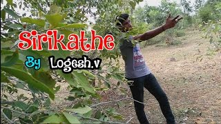 """"""""""" SIRIKATHE SIRIKATHE"""""""" song from """"REMO"""" By """"LOGESH.V"""""""