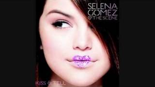 Selena Gomez - Falling Down  - Instrumental ! HQ
