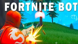 Is FORTNITE adding BOTS to the GAME? (battle royale)
