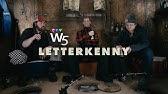 Letterkenny - Ships - YouTube