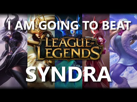 Trinimmortal beats League: Syndra feat. Radiant Wukong