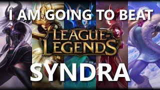 Trinimmortal beats League: Syndra feat. Radiant Wukong