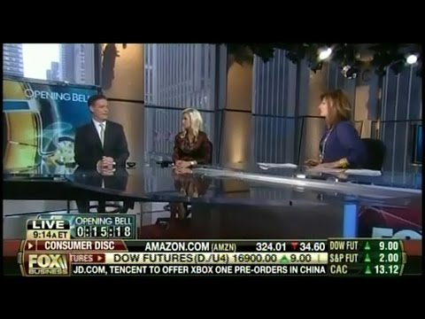 The Latest On Global Markets, Acquisitions, and Housing Sales with Jeff Taylor On Fox Business