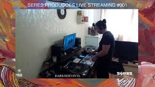 SERES Produções LIVE Streaming Guest Darksidevinyl