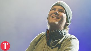 The World Mourns Avicii