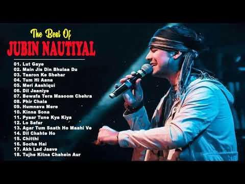 Best Of Jubin Nautiyal 2021 | Jubin Nautiyal New Songs | Best Heart Touching Songs 2021| Lut Gaye