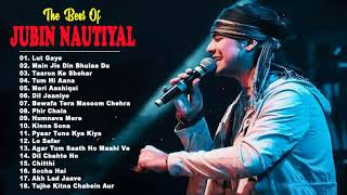 Best Of Jubin Nautiyal 2021 | Jubin Nautiyal New Songs | Best Heart Touching Songs 2021| Lut Gaye
