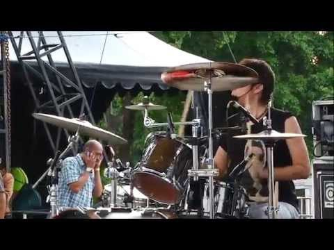 Slank - Konser Sore-Sore Anti Narkoba Bareng Slank Part 3 (Live Performance)