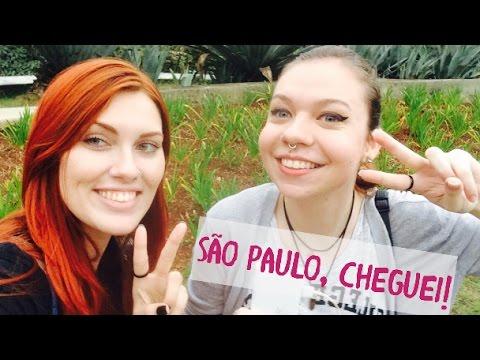 Vlog | O dia em que vi vários oppas feat. Thais Genaro