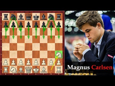 Carlsen Wanted To Troll His Opponent, But Got Surprised! The Reason?