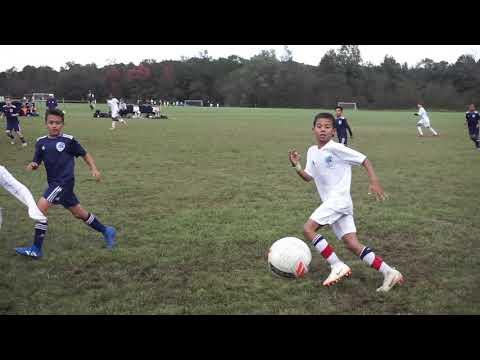 KCR10 @ 09 Bethesda academy 1 vs Bethesda academy 2 - 10/20/18 - Part 1