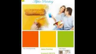 Painter in Modesto California 209-404-2804