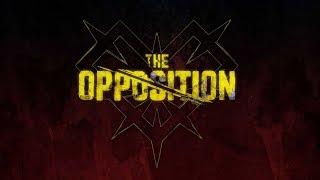 RawBattle: The Opposition (DJ Thera vs Invector vs Caine vs Retaliation)