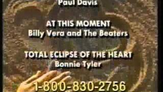 Touched By Love Commercial (1999)
