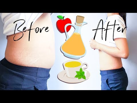 13 Tips on How to Debloat Overnight [on your period] | Beauty Within