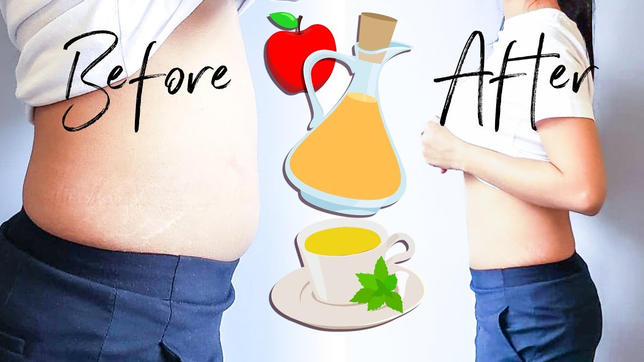 how to lose bloated stomach overnight
