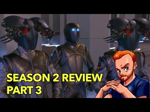 The Orville: Season 2 Review Part 3