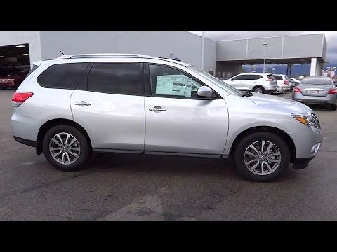 2016 Nissan Pathfinder San Bernardino, Fontana, Riverside, Palm Springs, Inland Empire, CA 33950