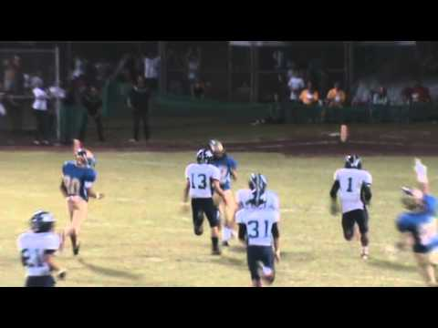 Hilo High School 2010 Varsity Season Highlights