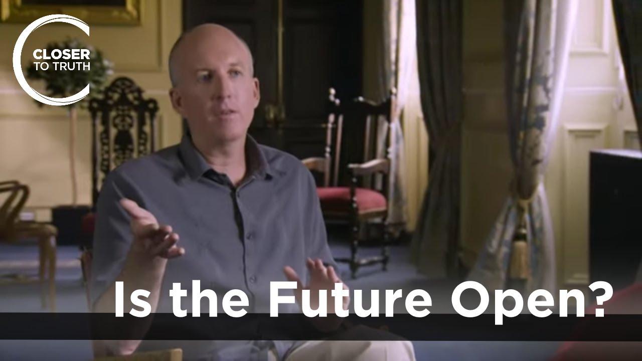 Is the Future Open? - Michael Rea - Closer to Truth