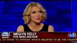 """Fox News' Megyn Kelly: """"Pepper Spray? No Biggie!"""""""