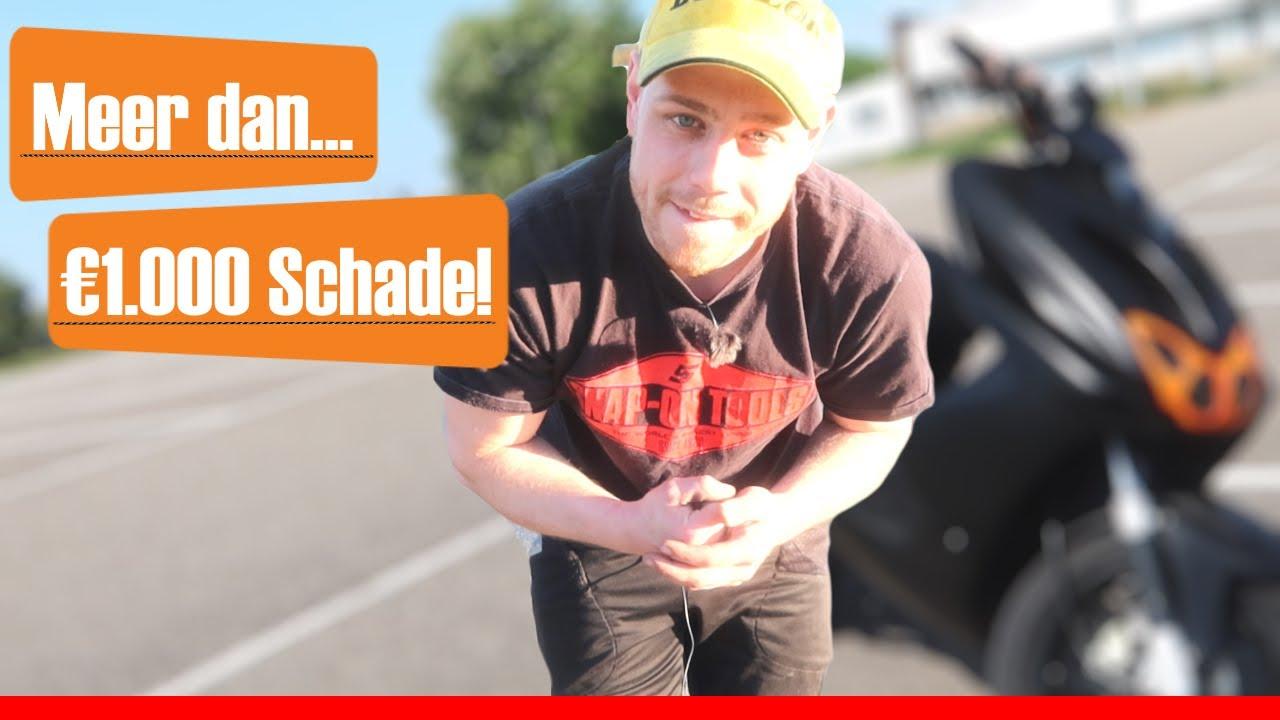 Hit&Run met GOODMOOVS Auto | Diefstal + Mishandeling + Letsel | #105