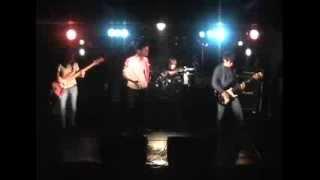 2013.6.26 「赤い繭」というバンドの初ライブより。