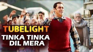 TUBELIGHT - Tinka Tinka Dil mera| Rahat Fateh Ali Khan song Covered by Swapnil Bhanushali
