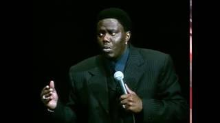 Bernie Mac​   EXCLUSIVE